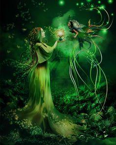 Fairies......M