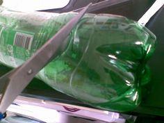 Manualidades+Con+Botellas+De+Plastico   Monedero hecho con botellas de plastico   Manualidades faciles