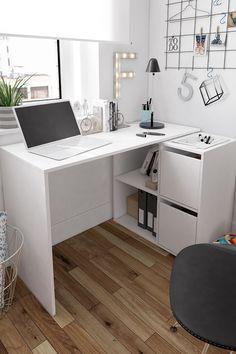 Descubre nuestras ofertas Study Room Decor, Room Decor Bedroom, Le Palace, Smart Home Design, Aesthetic Room Decor, Home Office Decor, Home Decor, New Room, Room Inspiration