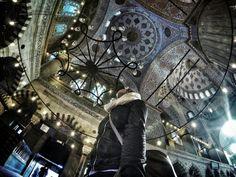 #bluemosque #istanbul #turkey