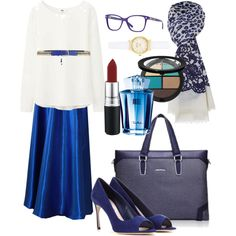 A fashion look from December 2014 featuring Uniqlo blouses, Miu Miu pumps and Kate Spade watches. Browse and shop related looks. Kate Spade Watch, December 2014, Uniqlo, Miu Miu, Fashion Looks, Blouses, Pumps, Style Inspiration, Watches