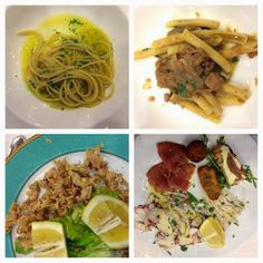 Chef Pasquale Torrente's restaurant Al Convento in Cetara, Italy || Why you should visit the Amalfi Coast in winter ⋆ Blocal Travel blog > http://www.blocal-travel.com/food/why-you-should-visit-amalfi-coast-in-html/ #food