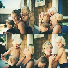 Something like this next spring--possible Mothers day shoot.