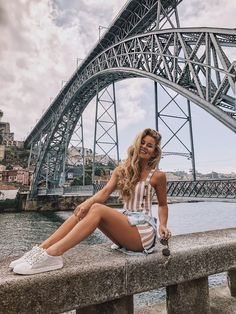City Guide: Porto, Portugal - Welcome to Olivia Rink Best Places In Cyprus, Best Places In Portugal, Visit Portugal, Spain And Portugal, Portugal Vacation, Portugal Travel, Beautiful Places To Visit, Cool Places To Visit, Scotland Road Trip