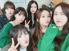 Bubblegum Pop, Extended Play, Gfriend Sowon, Girl Bands, Duck Face, Entertainment, Summer Rain, G Friend, Interesting Faces