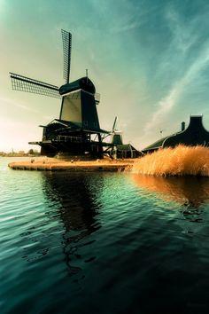 Las mejores imágenes para cerrar la semana en el random post - Viajes Holanda