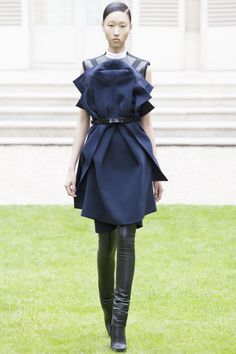 Rad Hourani Unisex Couture Collection #11