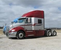 Find Used 2010 International Prostar Heavy Duty Truck for sale in Saginaw, MI, USA by Wieland truck center for $ 48500 at Global-TruckTrader.Com