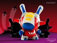 KANO PRODUCTION DUNNY RELEASE IN JANUARY 2013
