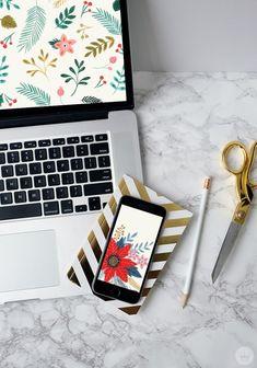 digital wallpaper Archives - Think. E Commerce, December Wallpaper, Dress Your Tech, Tech Background, Wallpaper Downloads, Desktop Wallpapers, Christmas Wallpaper, Creative Studio, Marketing Digital
