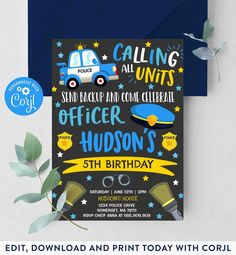 Baby Shower  in Army Green WALKIE TALKIE Juice Box Labels for Birthday