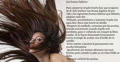 Cuidados capilares #hairstyle #andorra yolandamiro.com