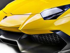 De Lamborghini Aventador LP720-4. Ter ere van de 50e verjaardag van Automobili Lamborghini SpA!