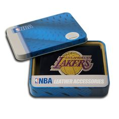 Los Angeles Lakers Trifold Wallet, Men's, Multicolor