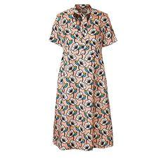Clothing   Orla Kiely UK   Designer Dresses   Skirts   Knitwear   Trousers   Jackets   Tops