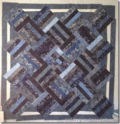 Are you ready to get this next quilt started? Quilt Studio, Quilting For Beginners, Beginner Quilting, Easy Sewing Projects, Sewing Ideas, Quilting Board, Jellyroll Quilts, Tutorial, Basket Weaving