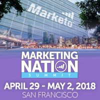Join thousands of your fellow marketers at The Marketo Marketing Nation Summit in San Francisco, 2019 📌Pin It, Try It, Love It! ❤️ Curated especially for you by Midwatch Marketing