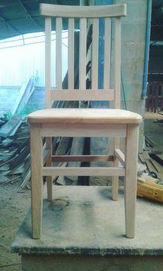 Cadeira Mineira... #ART #MOVEIS #RUSTICO