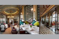 Sukar Pasha Ottoman Lounge – Turkish