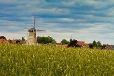 Kuiperberg, Ootmarsum, Twente