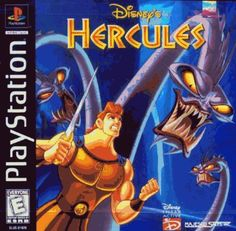 (*** http://BubbleCraze.org - It's fun, it's free and it's wickedly addicting. ***)  Amazon.com: Hercules - PlayStation: Video Games