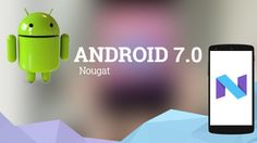 ANDROID HQ + PC: STOCK NOUGAT V152 CUSTOM RECOVERY FLASHABLE ROM FO...
