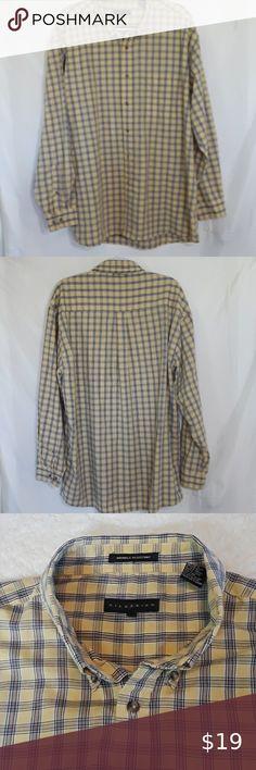 Levine Womens Petite 1 Button Notch Collar Besom Pocket Plaid Pant Suit Tahari by Arthur S