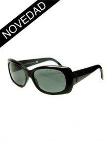 Gafas de sol negras Ralph Lauren