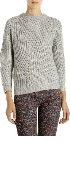 Étoile Isabel Marant - Pila Sweater (Barneys New York)