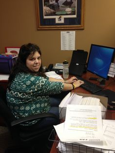 In honor of National Disability Employment Awareness Month, we would like to thank Grand Restaurant Equipment & Design for supporting employment for people with disabilities. Melissa (pictured), served by Opportunity Partners, works for the company and really enjoys her job. Thank you, Grand Restaurant Equipment! #NDEAM