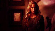 Alice Evans - Esther - TVD - The Vampire Diaries