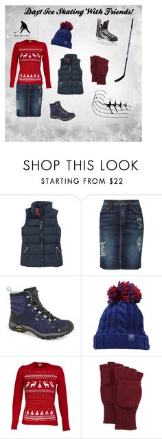 """""""Christmas Challenge"""" by ymccurdy ❤ liked on Polyvore featuring interior, interiors, interior design, home, home decor, interior decorating, Tommy Hilfiger, Current/Elliott, Ahnu and EASTON"""