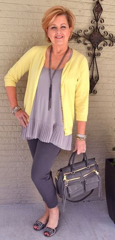 Beautiful stitch fix summer style for women over 40 (39)