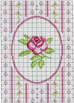 cross stitch chart.. | Cross Stitching