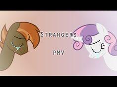 Scratch21 - Strangers [PMV Animation] - YouTube ❤sweetie belle x button mash ❤