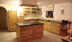 Küchen - Schreinerei Senega - Rott am Inn