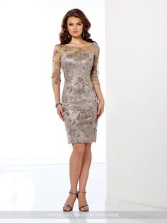 Social Occasions by Mon Cheri 216872  Social Occasions by Mon Cheri Mother of the Bride, Prom, Quinceanera, Special Occasion Dresses, Formalwear, Formal Attire, Second Weddings