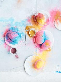 10 DIY Ways to Dress Up Your Easter Eggs