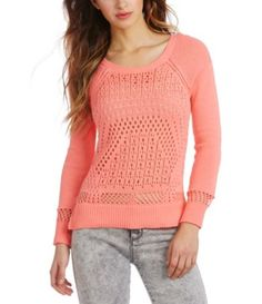 Shop for GB Pointelle Stitch Sweater at Dillards.com. Visit Dillards.com to find clothing, accessories, shoes, cosmetics & more. The Style of Your Life.
