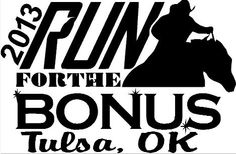 We will be at the Bonus Race in Tulsa, OK all weekend! Barrel Racing, Show Jumping