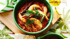 Goan prawn balchao recipe