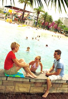 Free Things To Do In Brisbane With Kids | Suitcases & Strollers | Travelling with Kids