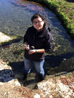 Not once, not twice, but three times has this Baylor Bear received a national award for her research on groundwater. For the third time in six years, Baylor doctoral candidate Stephanie Wong won the Farvolden Award from the National Groundwater Association for her studies. #SicEm!