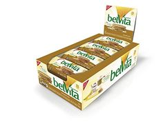 belVita Breakfast Biscuits Golden Oat 8 Count 1408 Ounce >>> Want additional info? Click on the image.