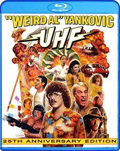 UHF (25th Anniversary Edition) [Blu-ray] Shout! Factory http://www.amazon.com/dp/B00MIA0JGA/ref=cm_sw_r_pi_dp_KkL8tb1707H6E