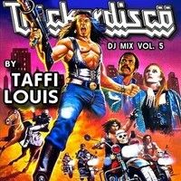 TRUCKERDISCO vol5 (61 min. DJ set w/ DOWNLOAD) by Taffi Louis on SoundCloud