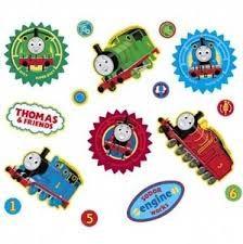 free printable thomas the train cup cake toppers google search thomas birthday parties thomas