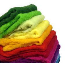 Towel, Sheep, Yellow
