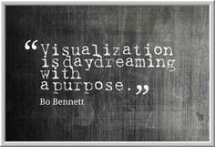 """August Theme of the Month: Visualization  National School of Baseball & Softball: August Theme of the Month """"VISUALIZATION"""" """"See yourself doing right and you do right"""" ~ Mickey - Rocky V """"In order to actualize, you must visualize"""" - Coach Pete"""