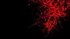 Razer Logo Red HD 1920×1080